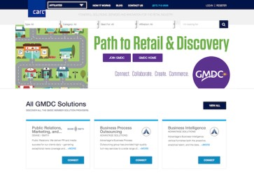GMDC launches CART-powered CPG portal