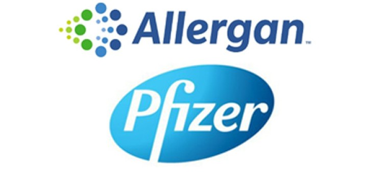 Pfizer, Allergan abandon $160 billion merger plan