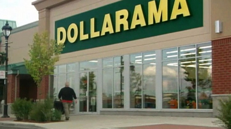 New CEO is appointed at Dollarama