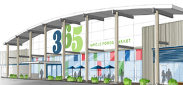 Whole Foods Market maps out '365' sites