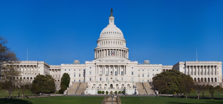 Congress passes U.S. Farm Bill