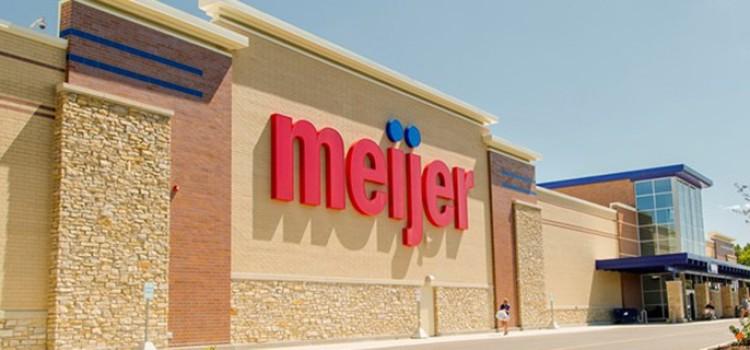 Meijer adds Supercenter in Indianapolis