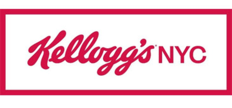 Kellogg to open cereal cafe in Times Square