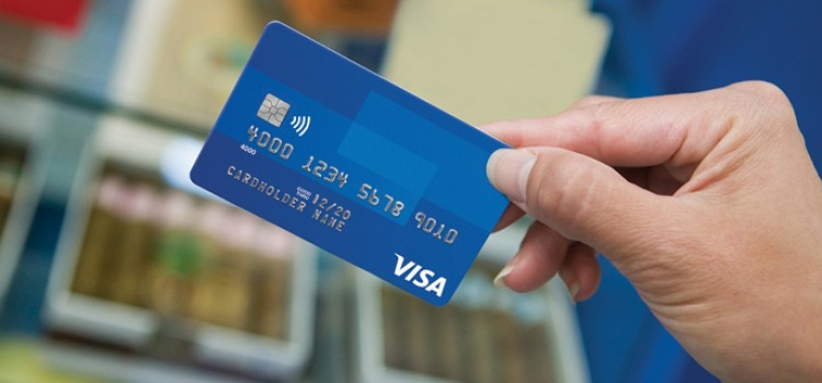 Court rejects Visa, MasterCard settlement