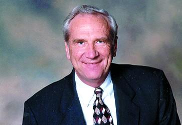 Former Walmart exec Don Soderquist dies