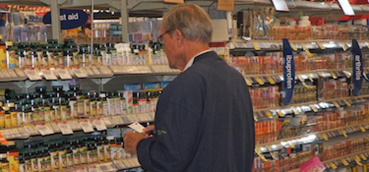 CRN, UL partner on dietary supplement registry
