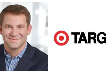 Target names Ben Cook senior VP global logistics