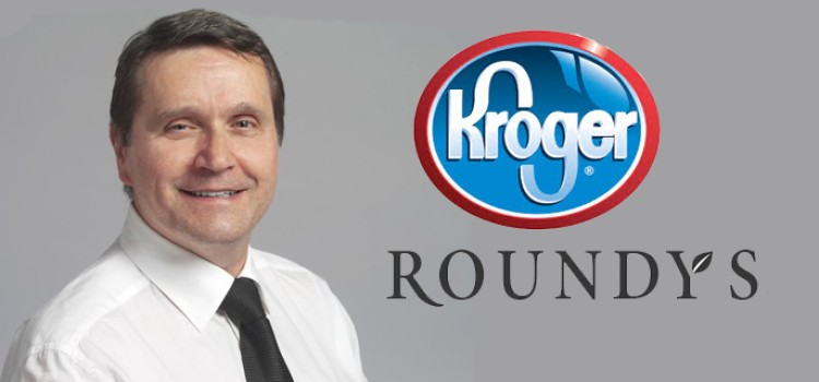 Bob Mariano to retire from Kroger