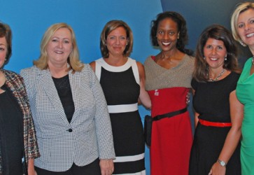 MMR's Most Influential Women in Retail honored