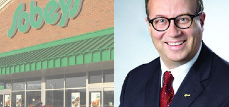 Sobeys president and CEO Marc Poulin steps down