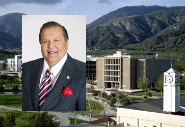 California college named for Stater Bros.' Jack Brown