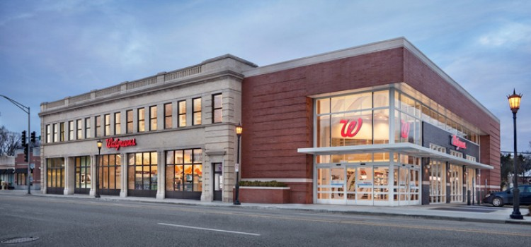 Standley hits the ground running at Walgreens