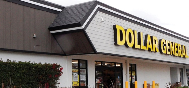 Dollar General's sales, income rise in second quarter