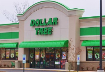 Dollar Tree reports same-store sales jump of 7%