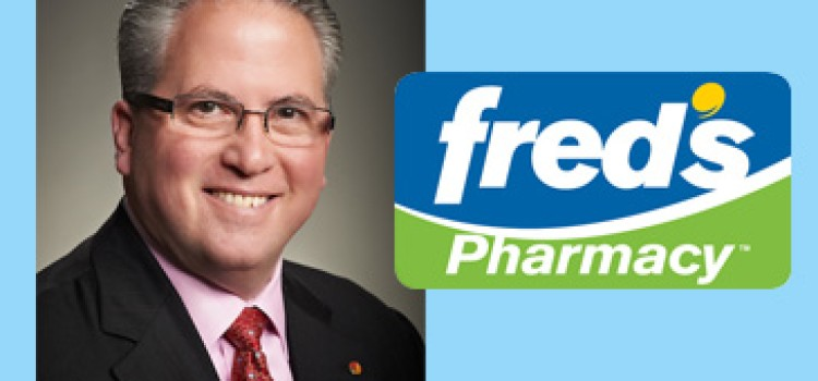 Fred's Inc. CEO Michael Bloom resigns