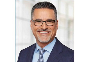 McKesson Canada president leaves for new job