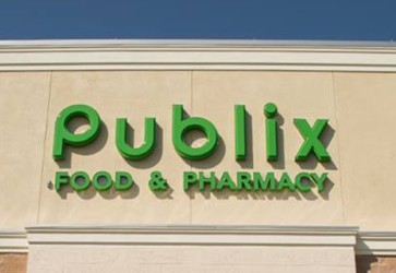 Publix posts 2.1% sales gain in second quarter