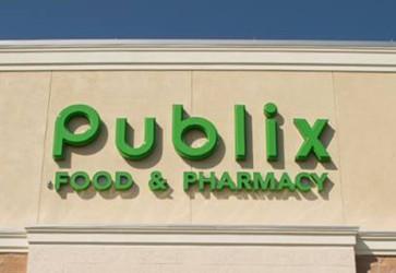 Publix reports 6.8% sales gain in Q2