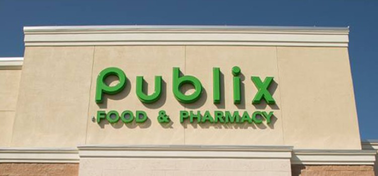Publix reports 1.1% comp store sales gain in 4Q