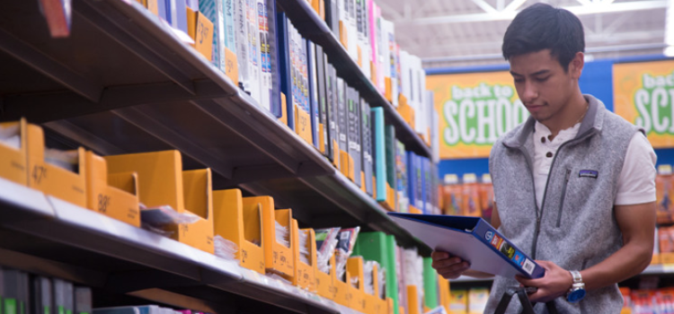 Most back-to-school shopping will be in stores