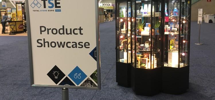 NACDS announces TSE Product Showcase winners