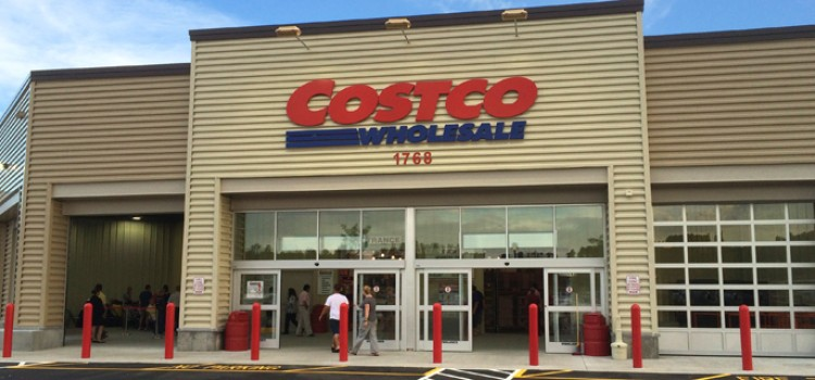 Costco posts sales, earnings gains for year
