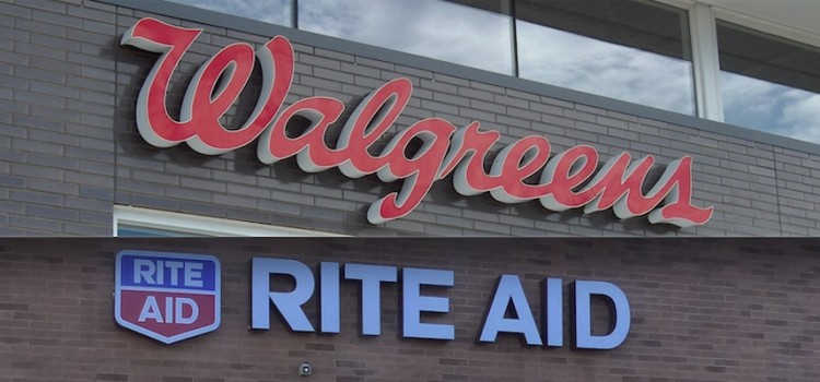 WBA, Rite Aid to reset waiting period for store deal