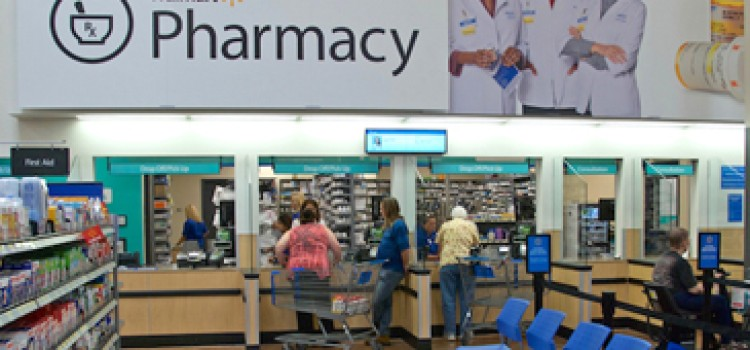 Walmart ramps up for Wellness Day event