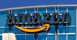Amazon posts strong Q4 sales gains