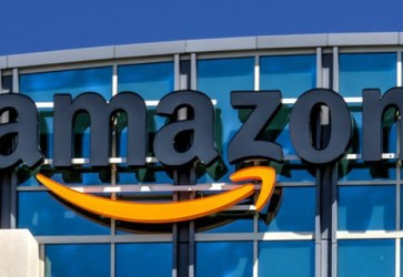Amazon's Q1 revenue and profits soar