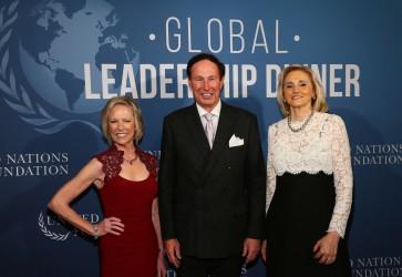Walgreens Boots Alliance receives UN Leadership Award