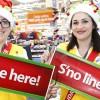 Walmart plans to make holiday shopping fun