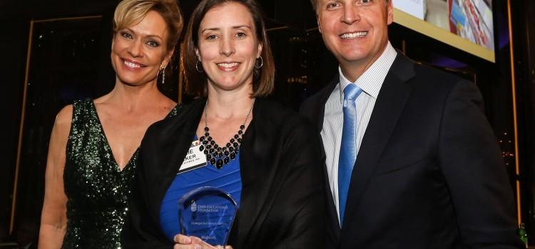 CHPA Educational Foundation gives awards