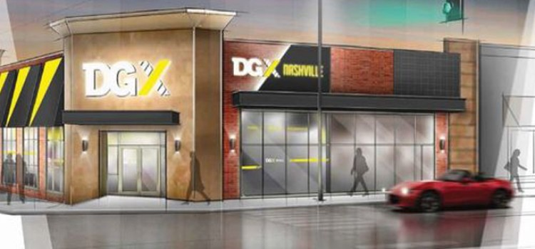 Dollar General to debut DGX small-format store