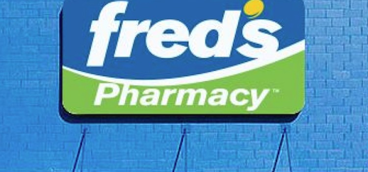 Fred's: Deal to buy Rite Aid stores still in effect