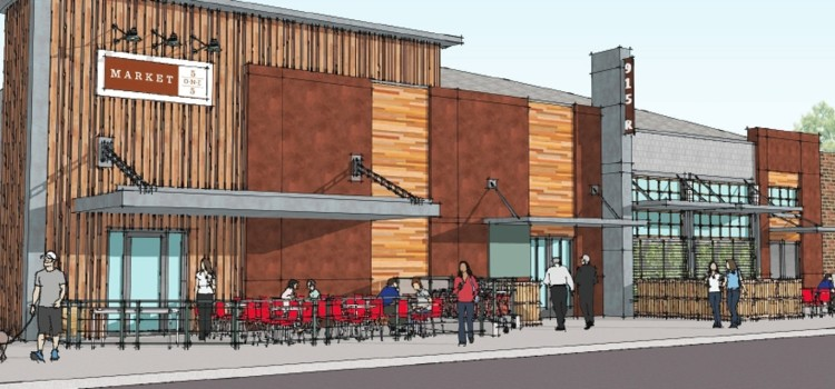 Raley's to open natural food store