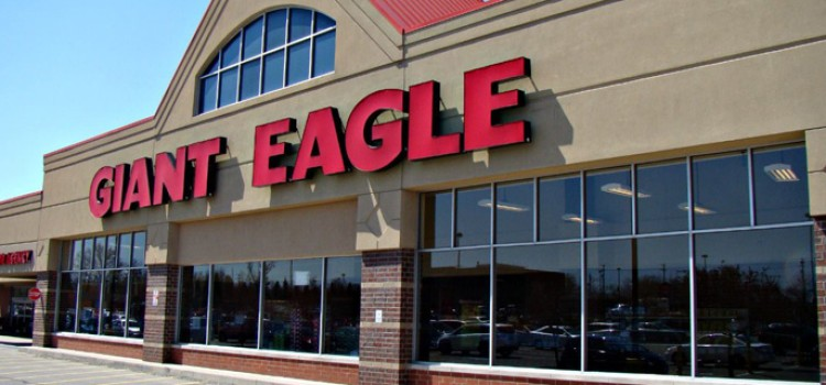 Giant Eagle is cutting 350 jobs