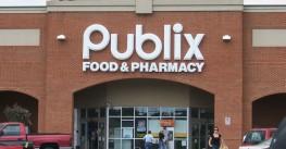 Publix names Atlanta division VP