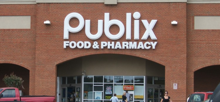 Publix to buy three Florida stores from Safeway