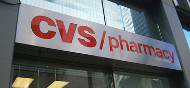 CVS to go national with next-day Rx delivery