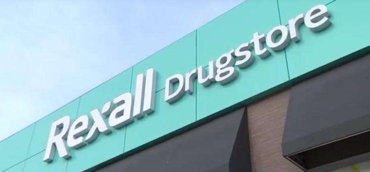 McKesson closes acquisition of Rexall Health
