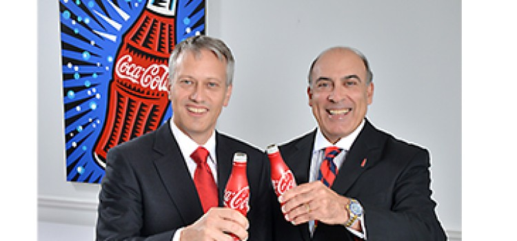 Quincey to succeed Kent as Coca-Cola CEO