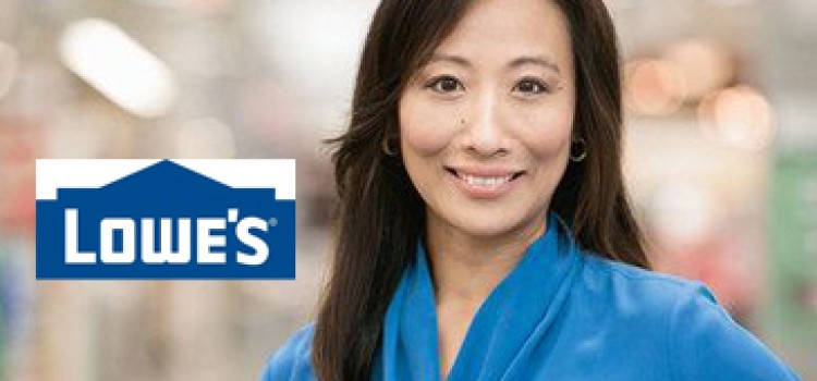 Former Family Dollar exec Wong is CMO at Lowe's