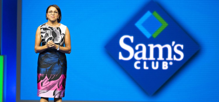 Brewer to retire as Sam's Club CEO