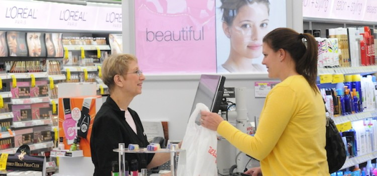 Beauty, personal care sales face challenges