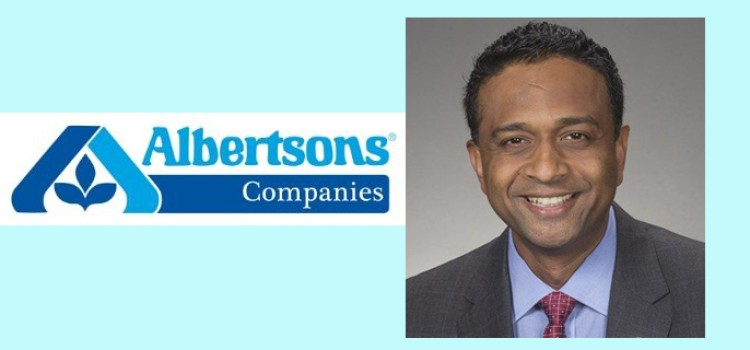 Albertsons names Iyengar senior VP of digital