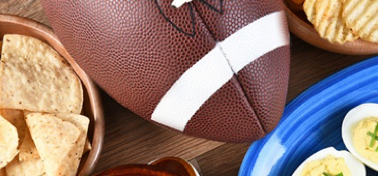 NRF projects $14.1 billion in Super Bowl spending