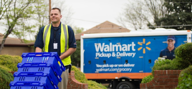 Walmart adds free two-day shipping