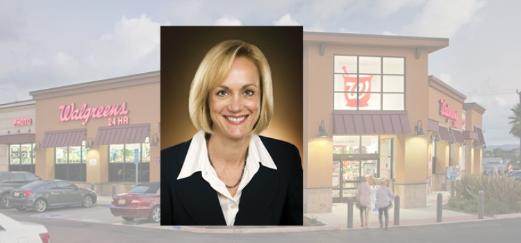 Walgreens chief merchant Linda Filler to depart