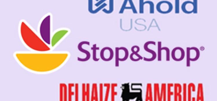 Ahold Delhaize consolidates Stop & Shop units